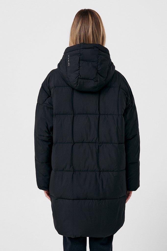 Пальто женское, Модель FAB110151, Фото №5