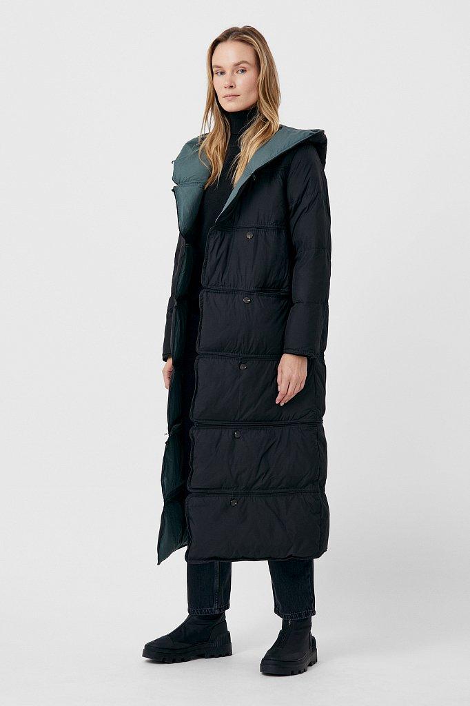 Пальто женское, Модель FAB110153, Фото №4
