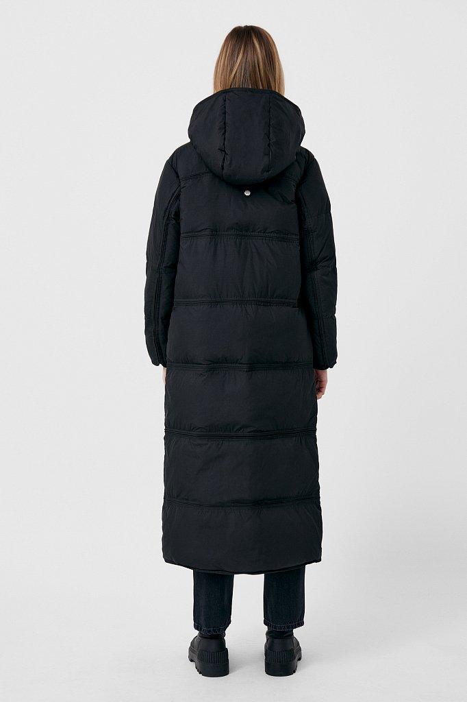 Пальто женское, Модель FAB110153, Фото №6