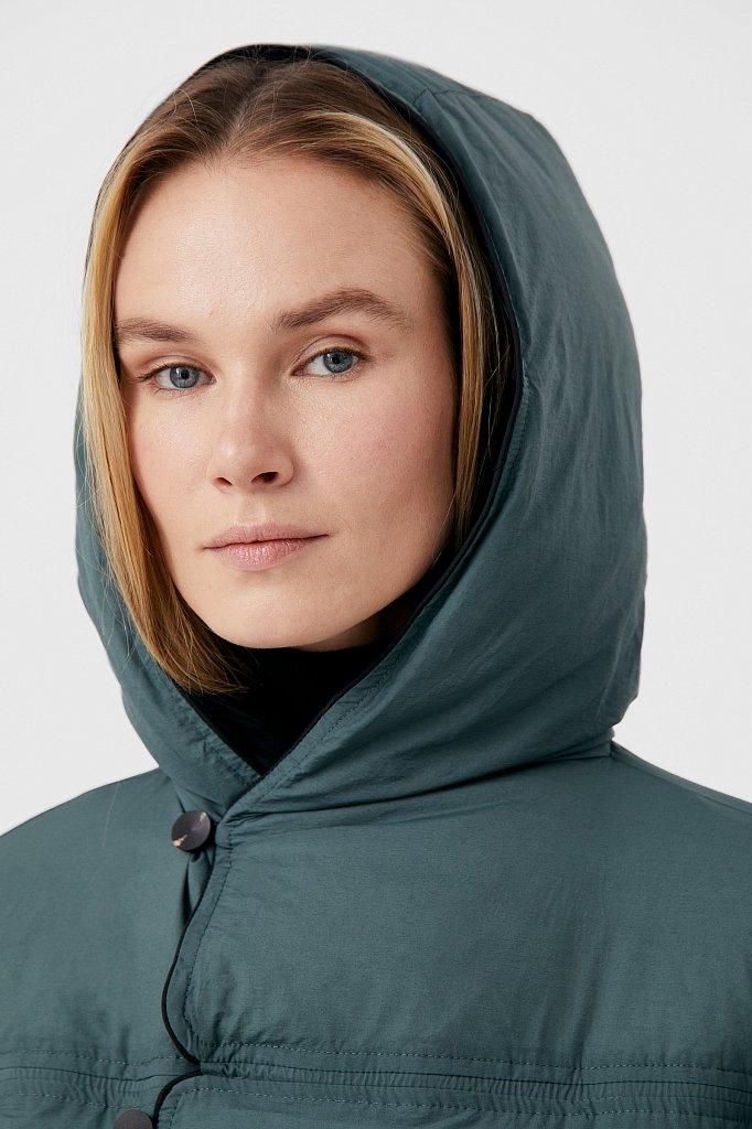 Пальто женское, Модель FAB110153, Фото №7
