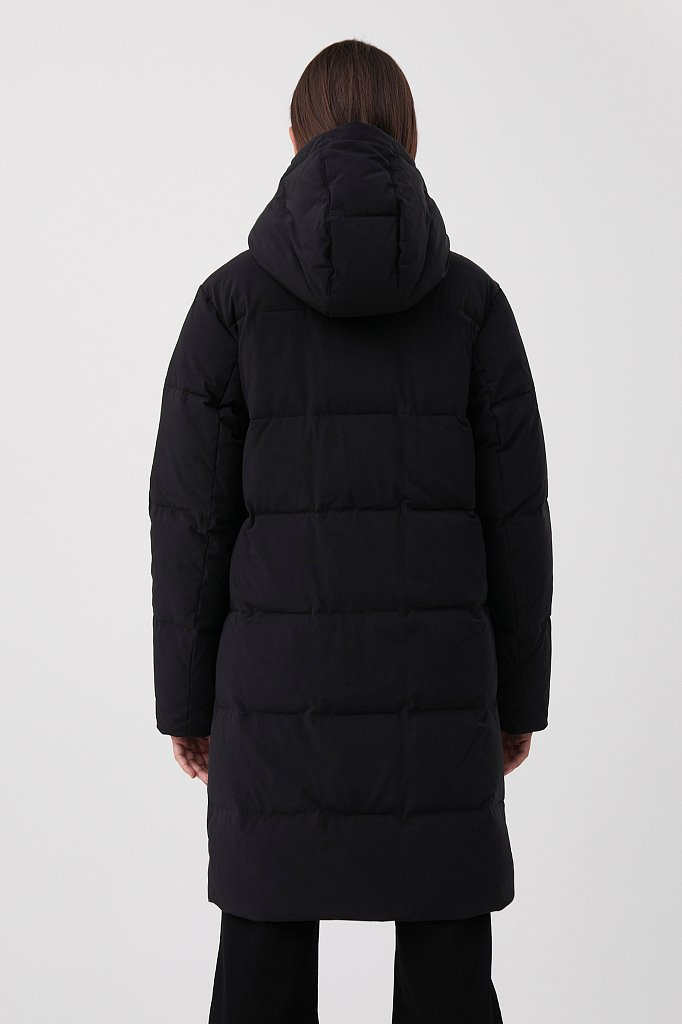 Пальто женское, Модель FAB11015, Фото №5