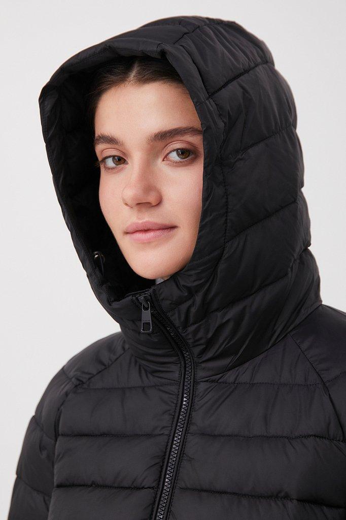 Куртка женская, Модель FAB110220, Фото №6