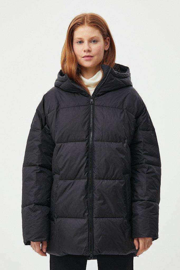 Куртка женская, Модель FAB110221, Фото №1