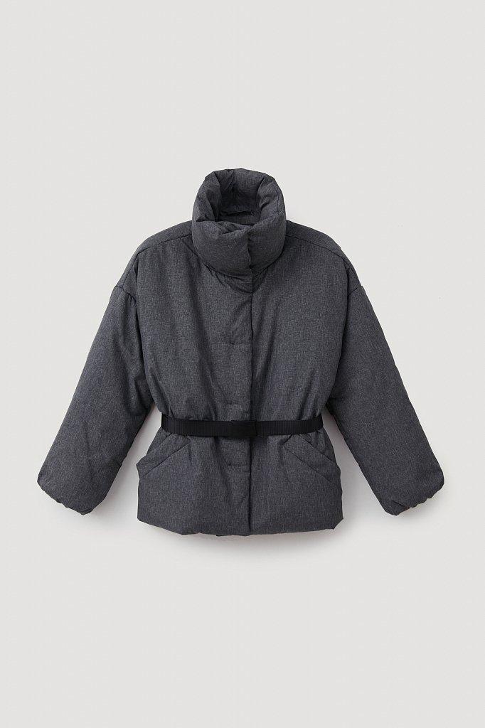 Куртка женская, Модель FAB11027, Фото №8