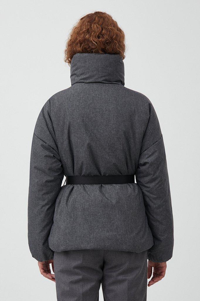 Куртка женская, Модель FAB11027, Фото №5