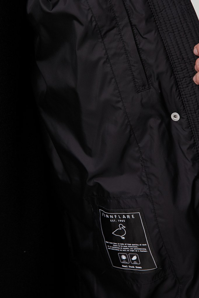 Пальто женское, Модель FAB11039, Фото №4