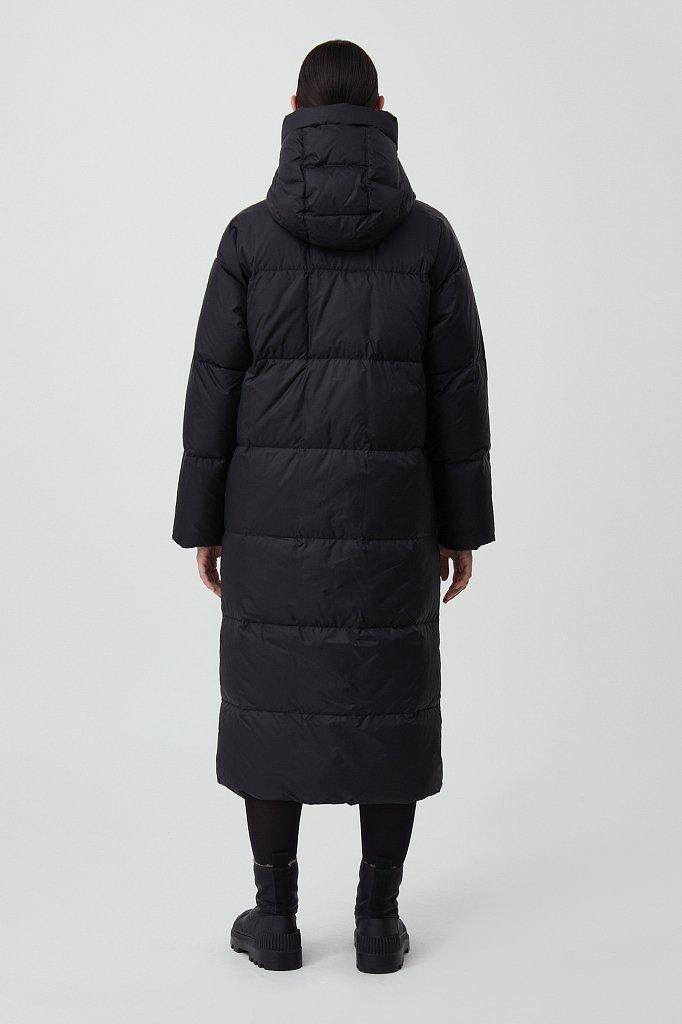 Пальто женское, Модель FAB11039, Фото №5