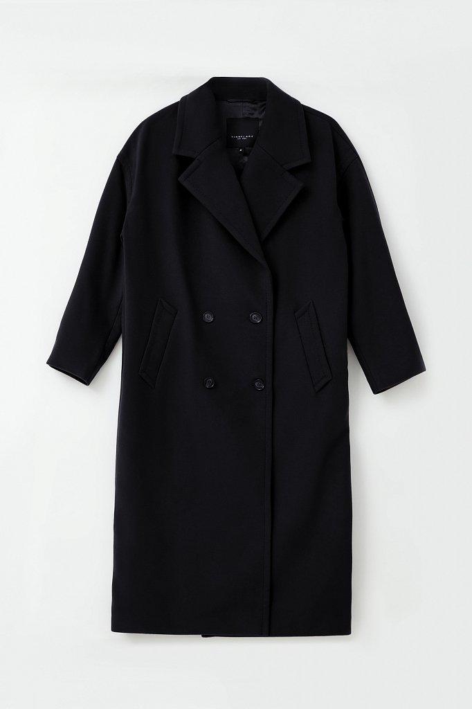 Пальто женское, Модель FAB11041, Фото №7