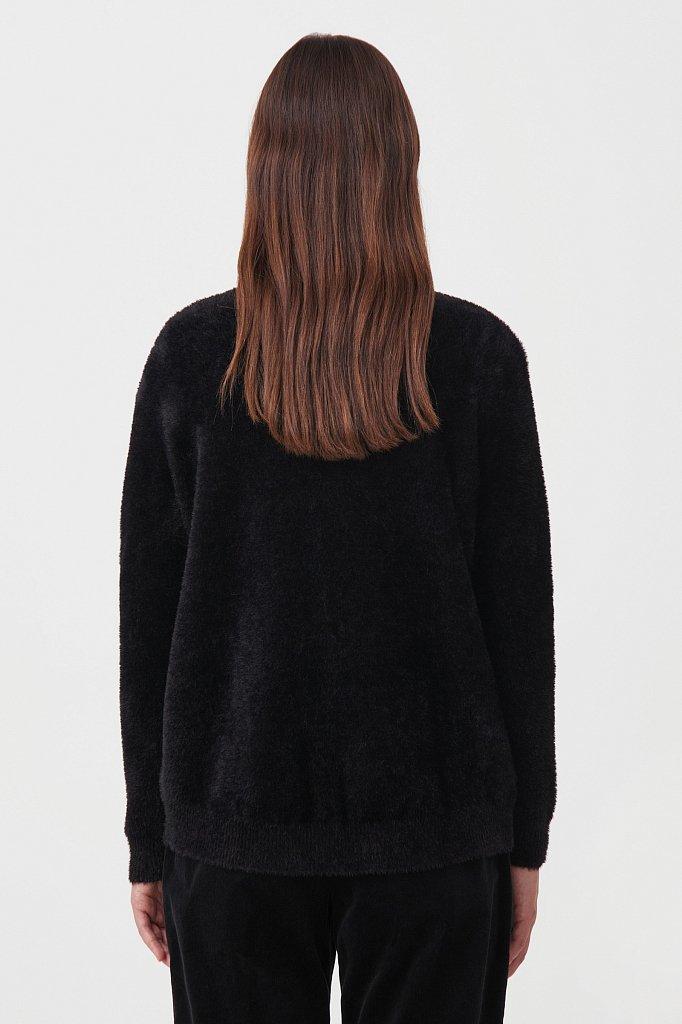 Кардиган женский, Модель FAB11121, Фото №4