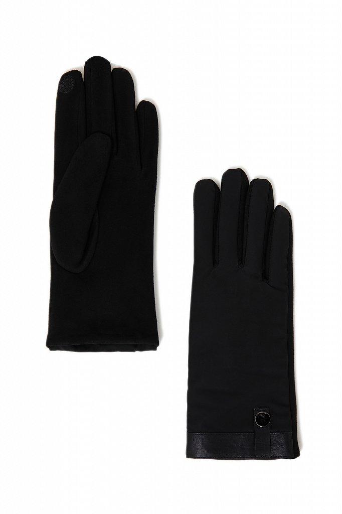 Перчатки женские, Модель FAB11305, Фото №1