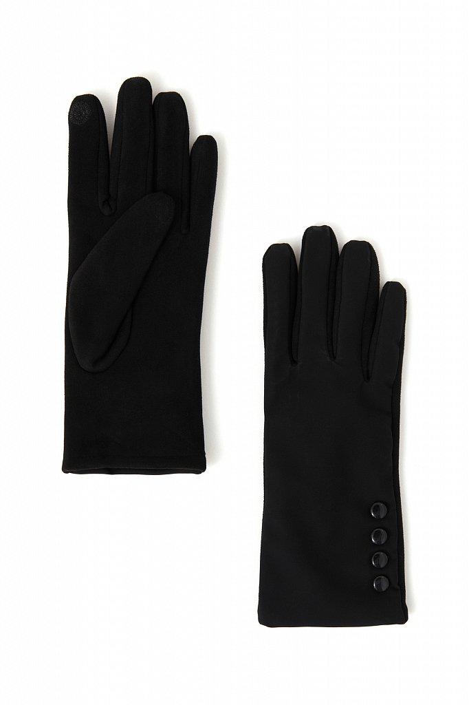 Перчатки женские, Модель FAB11307, Фото №1