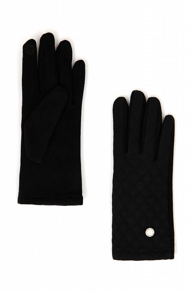 Перчатки женские, Модель FAB11310, Фото №1