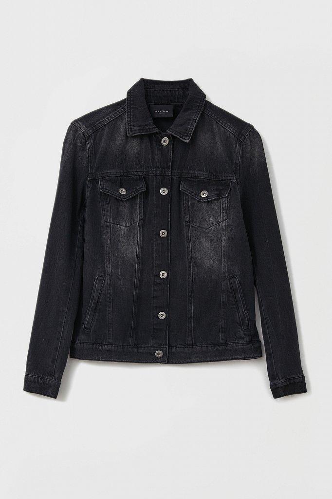 Куртка женская, Модель FAB15021, Фото №7