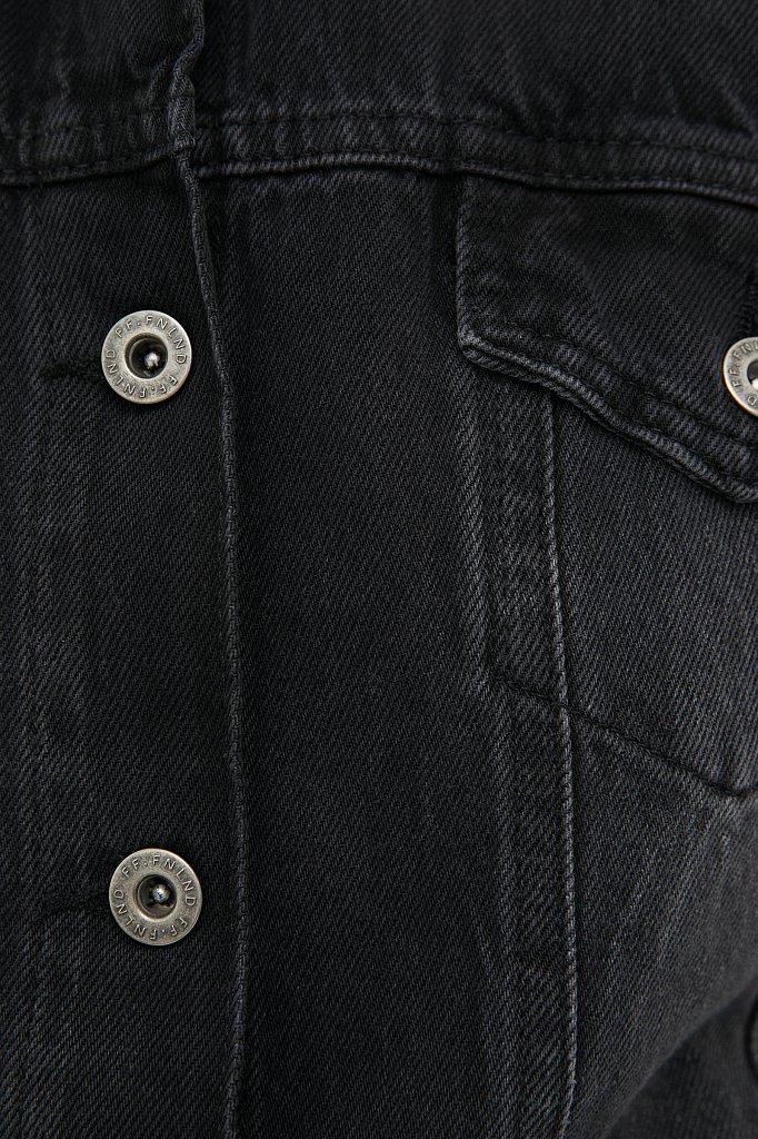 Куртка женская, Модель FAB15021, Фото №6
