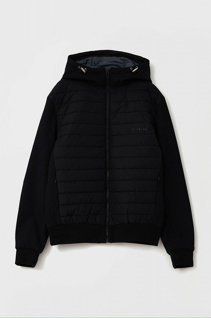 Куртка мужская, Модель FAB210100, Фото №7