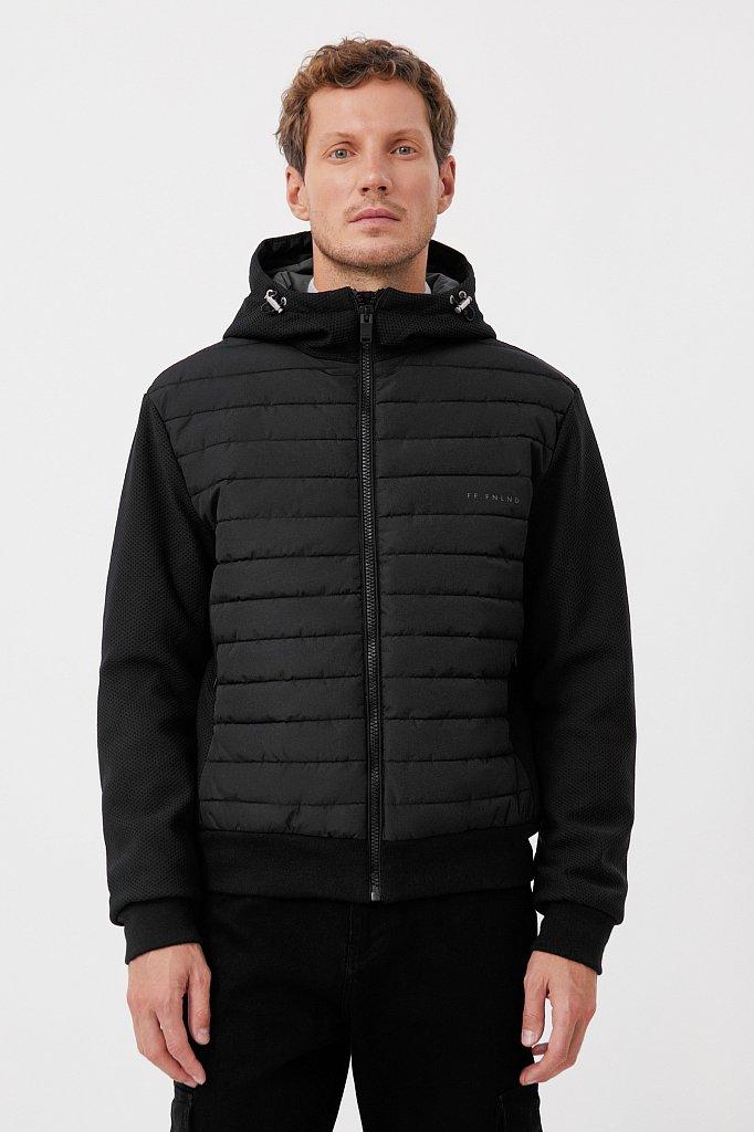 Куртка мужская, Модель FAB210100, Фото №1
