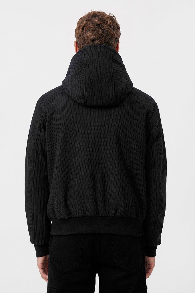 Куртка мужская, Модель FAB210100, Фото №4