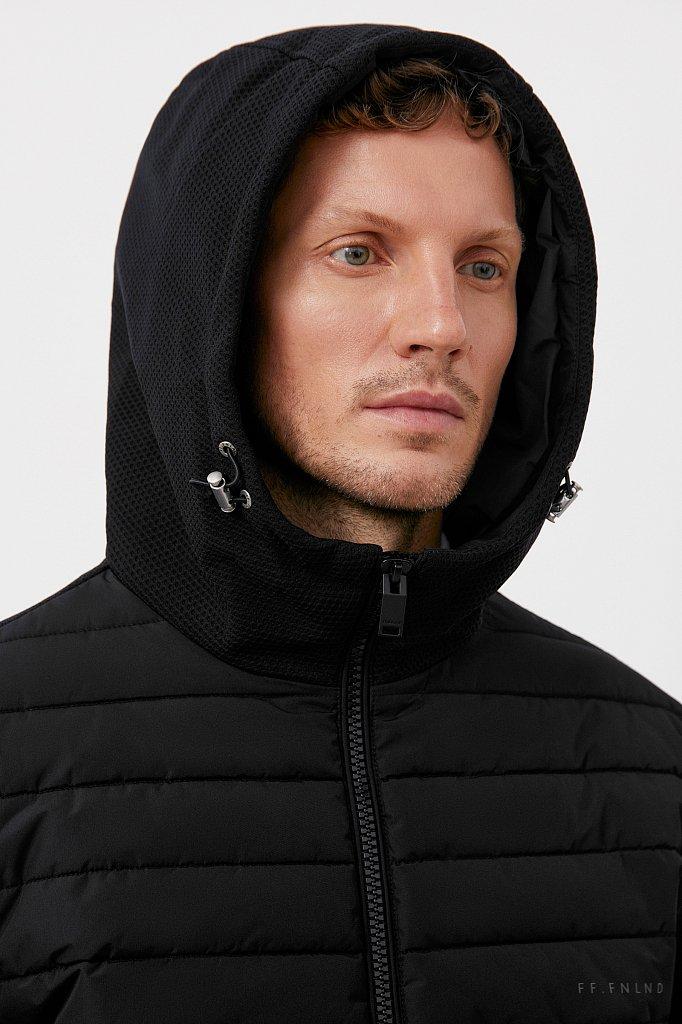 Куртка мужская, Модель FAB210100, Фото №6
