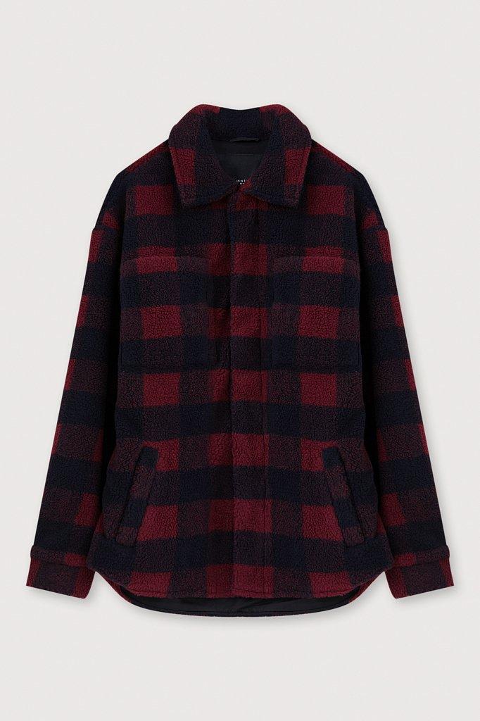 Куртка мужская, Модель FAB210103, Фото №8