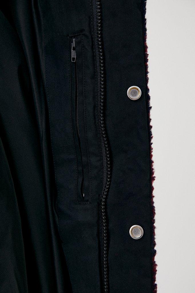 Куртка мужская, Модель FAB210103, Фото №4