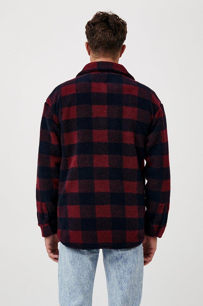Куртка мужская, Модель FAB210103, Фото №5