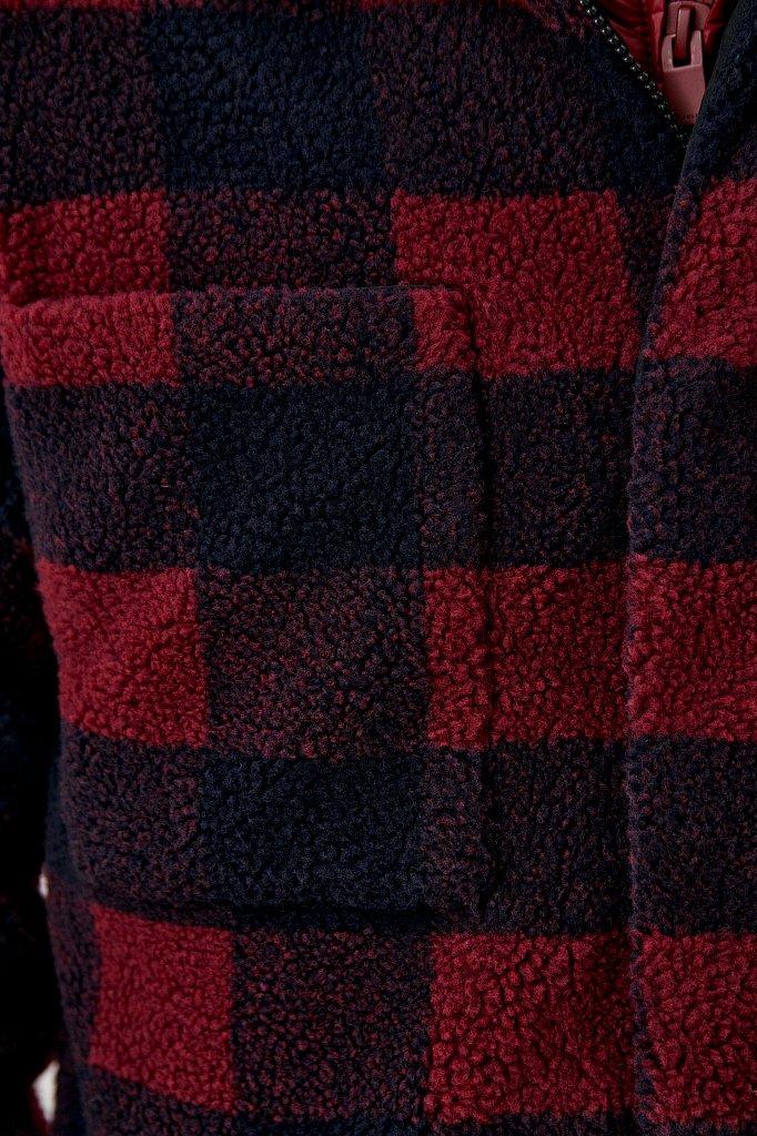 Куртка мужская, Модель FAB210103, Фото №7