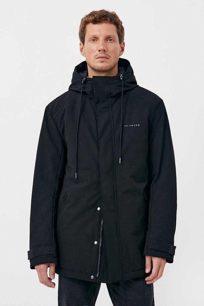 Куртка мужская, Модель FAB21030, Фото №1