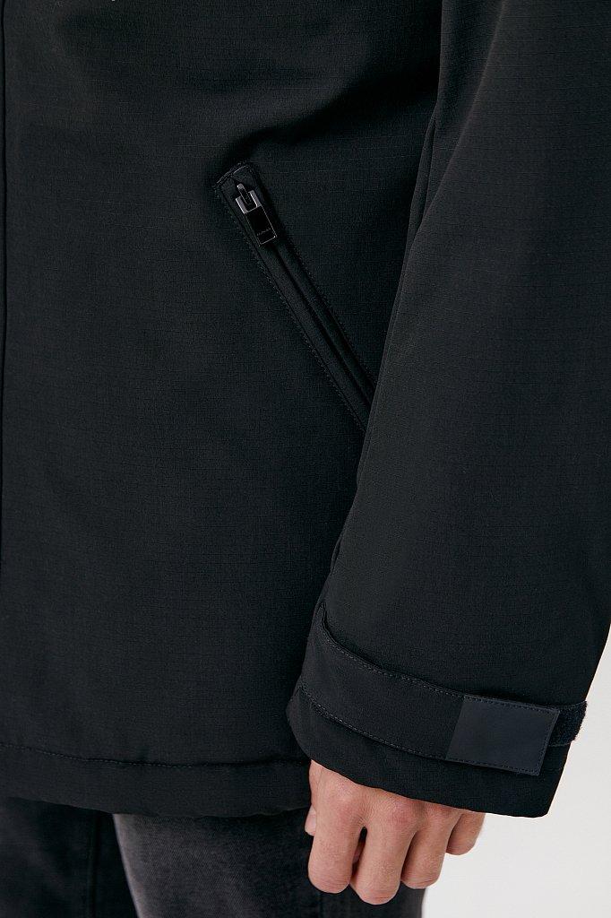 Куртка мужская, Модель FAB21030, Фото №3