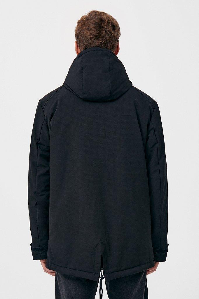 Куртка мужская, Модель FAB21030, Фото №5