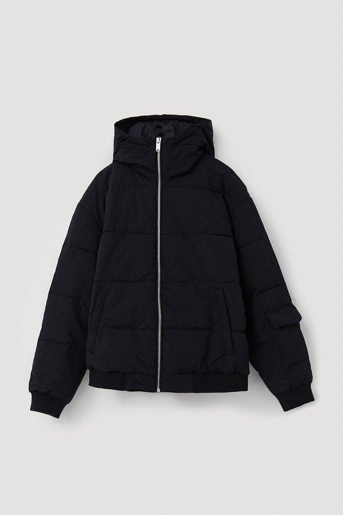 Куртка мужская, Модель FAB21041, Фото №7
