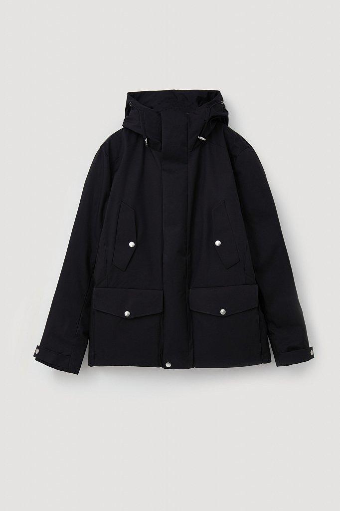 Куртка мужская, Модель FAB21044, Фото №7