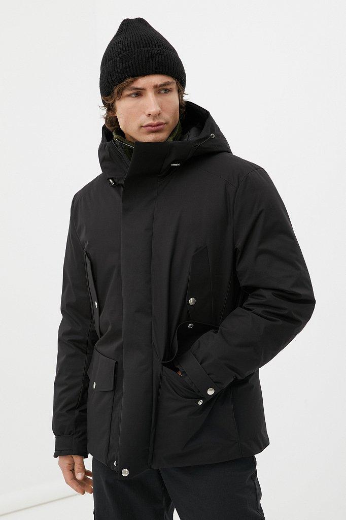 Куртка мужская, Модель FAB21044, Фото №1