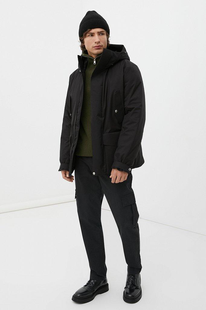 Куртка мужская, Модель FAB21044, Фото №2