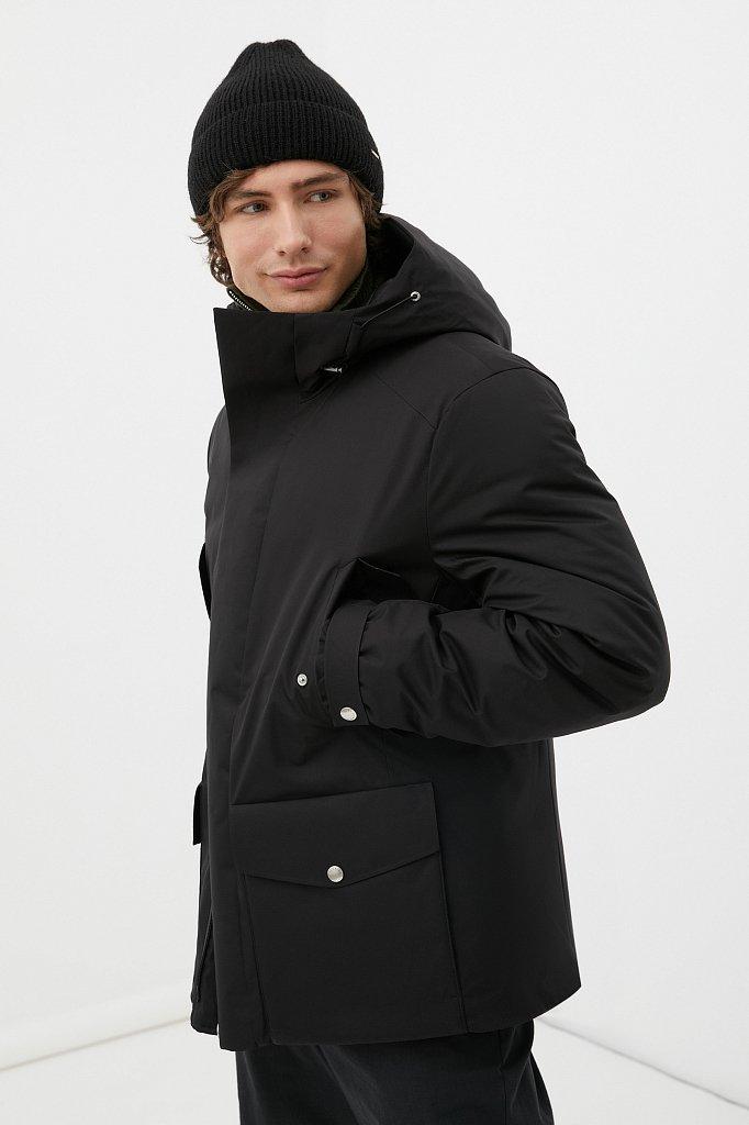 Куртка мужская, Модель FAB21044, Фото №3