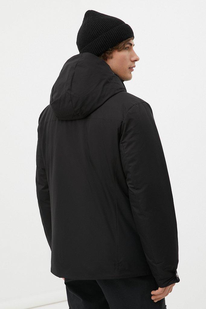 Куртка мужская, Модель FAB21044, Фото №4