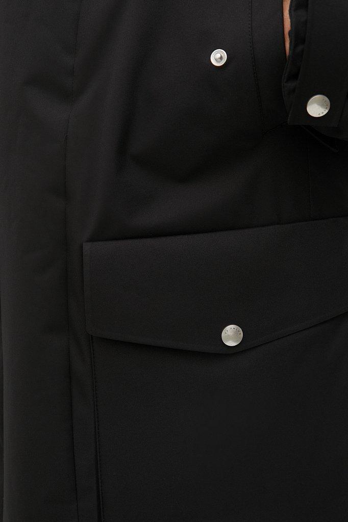 Куртка мужская, Модель FAB21044, Фото №5