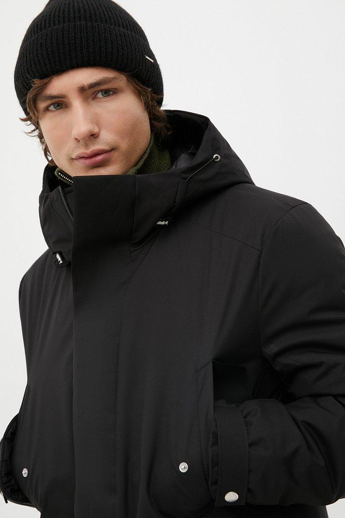 Куртка мужская, Модель FAB21044, Фото №6