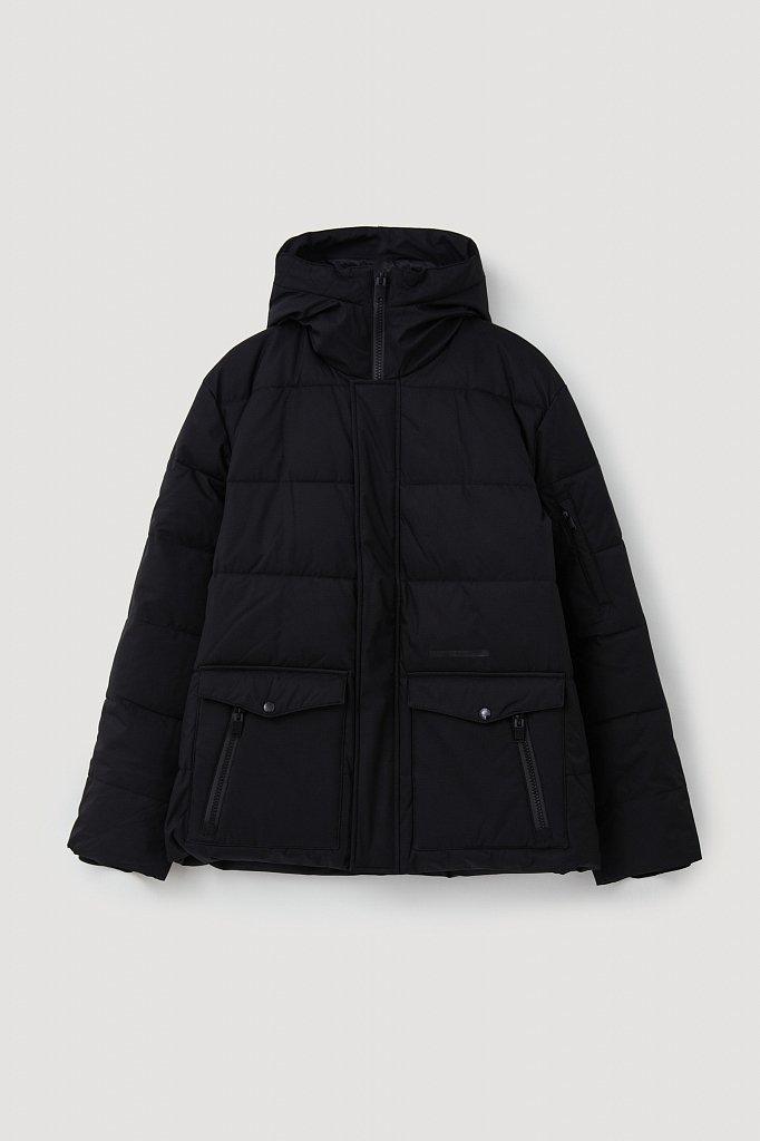 Куртка мужская, Модель FAB21045, Фото №8