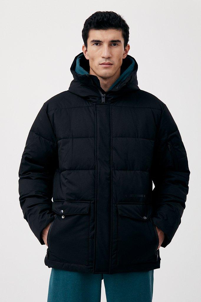 Куртка мужская, Модель FAB21045, Фото №1