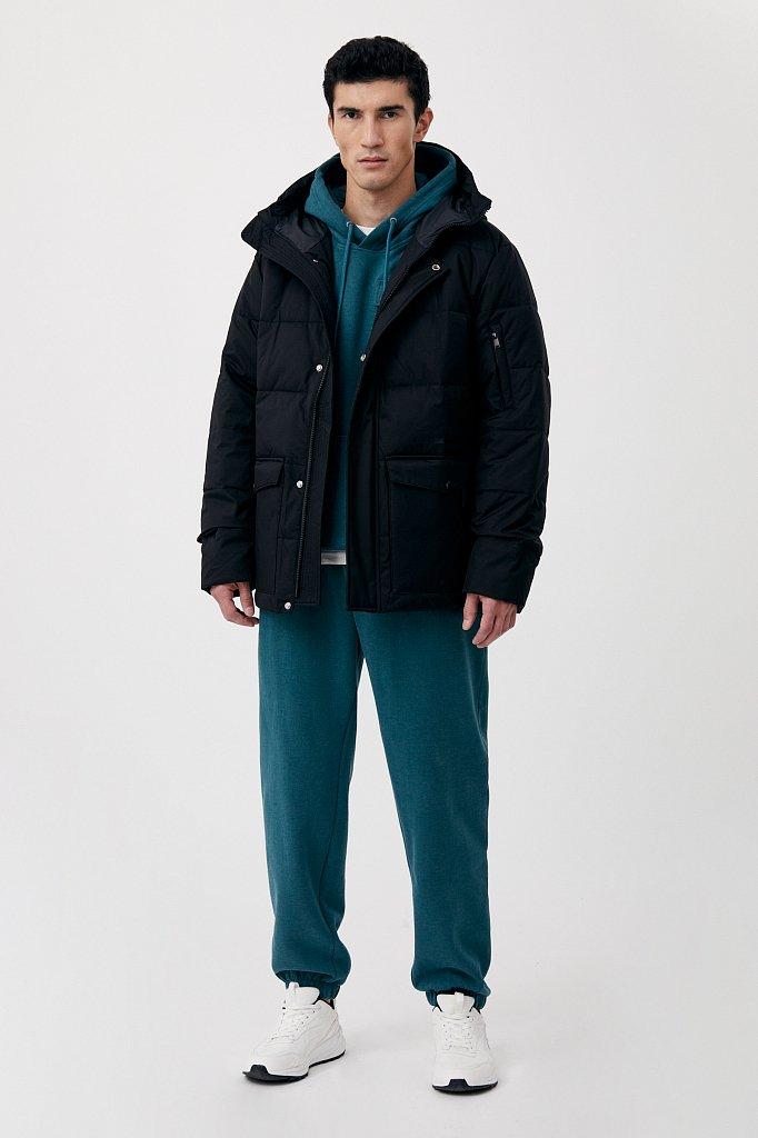 Куртка мужская, Модель FAB21045, Фото №2