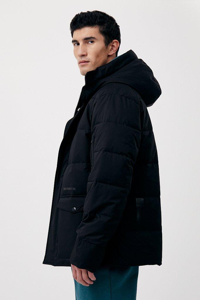 Куртка мужская, Модель FAB21045, Фото №3