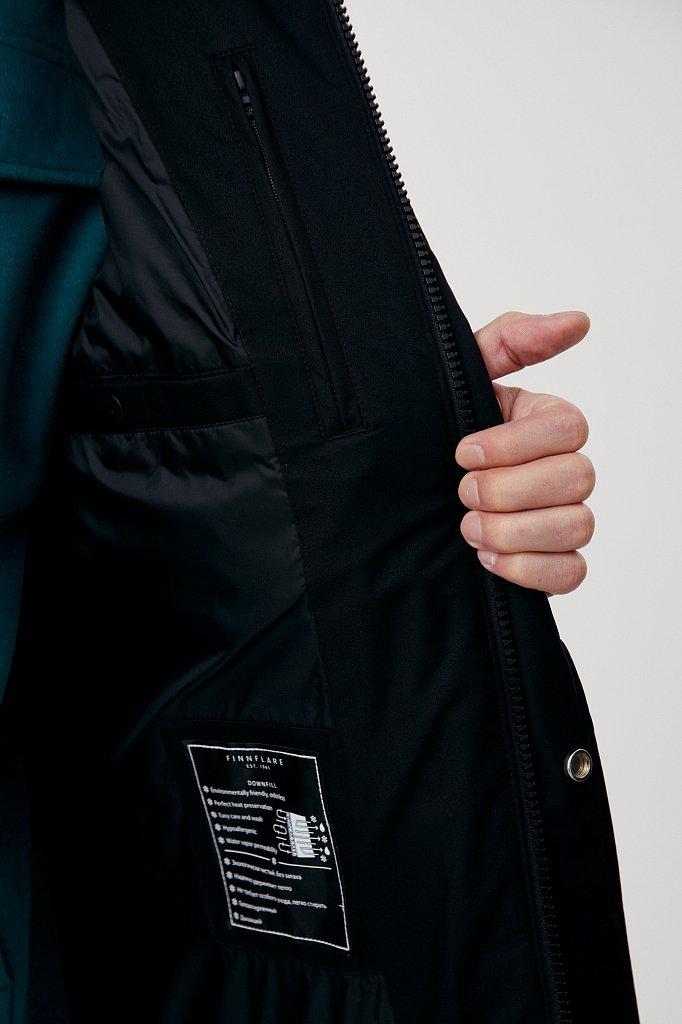 Куртка мужская, Модель FAB21045, Фото №4