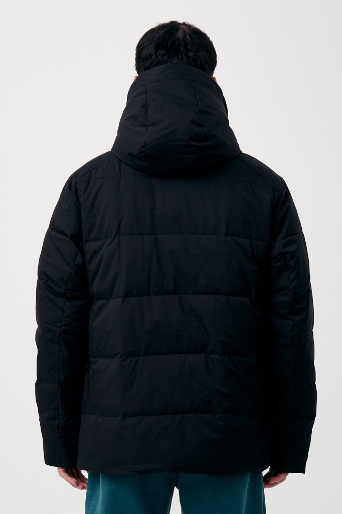 Куртка мужская, Модель FAB21045, Фото №5