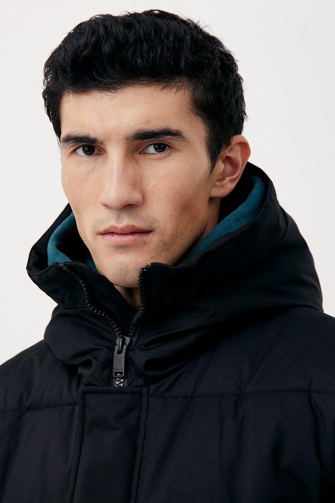 Куртка мужская, Модель FAB21045, Фото №6