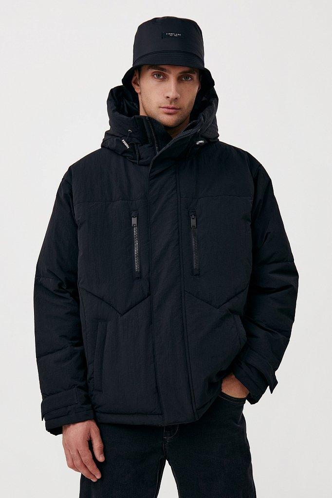 Куртка мужская, Модель FAB21067, Фото №1