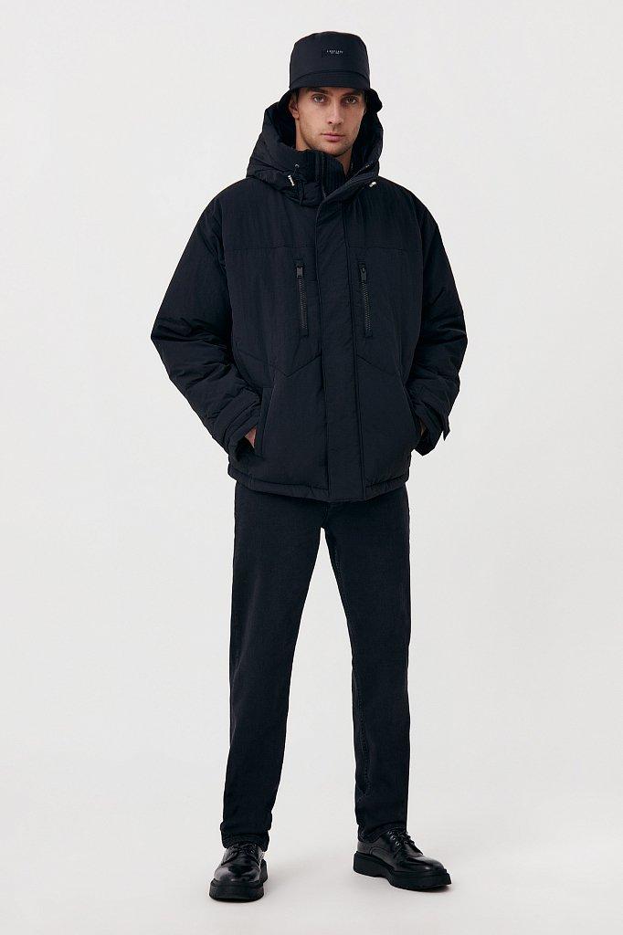 Куртка мужская, Модель FAB21067, Фото №2