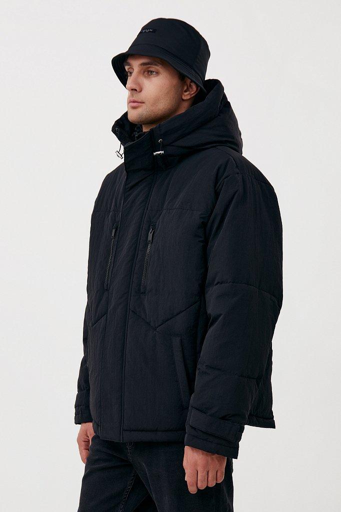 Куртка мужская, Модель FAB21067, Фото №3