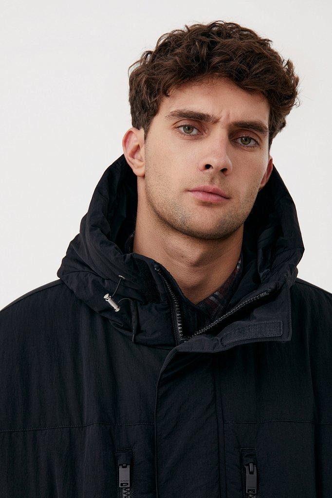 Куртка мужская, Модель FAB21067, Фото №6