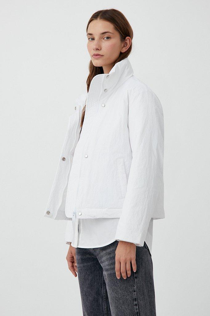 Куртка женская, Модель FAB110193, Фото №3