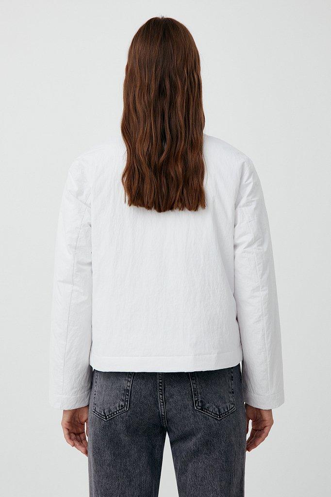 Куртка женская, Модель FAB110193, Фото №5